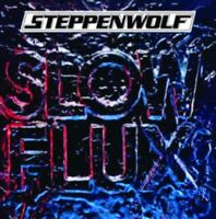 Steppenwolf - Slow Flux Nuovo CD
