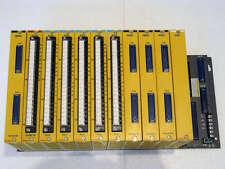 Fanuc - I/O Base Unit With 11 Modules - A03B-0801-C009