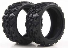 Neumáticos 1/10 Rally Paves (2 Uds.) Kyosho Fazer FAT101