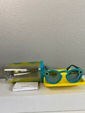 Spectacles Just For Snap Chat I Phone Glasses For I Phone 5 & 6 NWOT