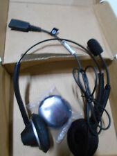 Jabra HEADSET BIZ1900 DUO QD Corded 1989-820-105