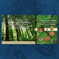 Slowakei - UNESCO - Buchenwälder der Karpaten - KMS 2019 BU - 3,88 Euro - 1 Ce .