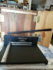 Martin Yale 7000E Commercial Paper Cutter