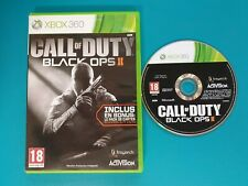 XBOX 360 : Call Of Duty Black Ops 2