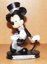Walt Disney Micky Maus Sammel Figur aus Disneyland Paris *