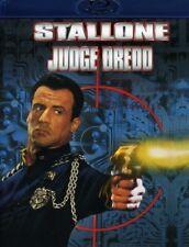 Judge Dredd [New Blu-ray] Subtitled, Widescreen