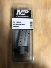 Factory Smith & Wesson Shield 9mm 8 Round Magazine 19936 Free Same Day Shipping