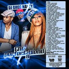 "DJ Greg Nasty - ""The Perfect Blend 9"" mixtape"