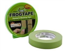 FROG TAPE MULTI SURFACE MASKING TAPE 24mm X 41.1m ROLL GREEN