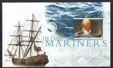 IRELAND 2003 IRISH MARINERS MINIATURE SHEET UNMOUNTED MINT, MNH