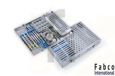 Dental PRF Box GRF System Platelet Rich Fibrin Set With High Quality PRF Cassett