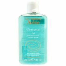 SALE! Avene Cleanance Cleansing Gel for Face and Body 6.7 fl oz (200ml)