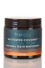truewhite Natural Charcoal -Cinnamon Flavor 1 pk