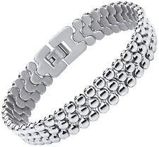 Titanium Beads style bracelet kralen stijl armband
