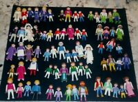 Playmobil Vintage 1974-2002 ~Geobra Family Lots -Various to choose from!