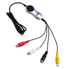 GENUINE EzCAP 170 USB 2.0 Composite Video Capture Stick EzCAP170 116 Record PVR