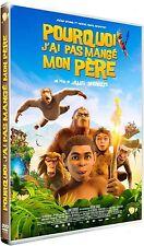 DVD  //  POURQUOI J'AI PAS MANGÉ MON PÈRE  // Jamel Debbouze  /  NEUF cellophané