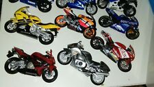 Assorted Motorcycles - Lot of 16
