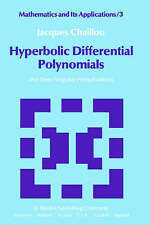 Hyperbolic Differential Polynomials: and their Singular Perturbations-ExLibrary