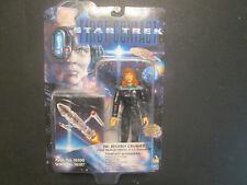 Playmates Toys Star Trek Next Generation Dr. Beverly Crusher Action Figure