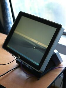 HP AP5000 POS Touch Screen Point Of Sale SSD