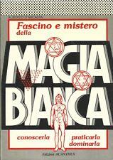 D'Arcadia - Fascino e Mistero della Magia Bianca - Acanthus 1985
