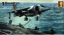 AV600 2007 1 Sqn RAF BAe Harrier 25th Ann Falklands Conflict cover