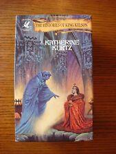 Katherine Kurtz - The Histories of King Kelson - 3 PB Boxed Set - Saint Camber