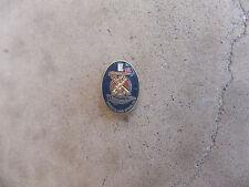 WWII Bausch & Lomb Optical War Worker E Production Award Employee Pin