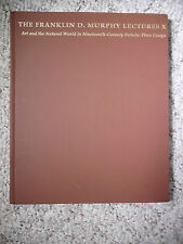 Art and the Natural World in Nineteenth-Century Britian: Three Essays (1990)