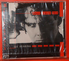 BRUCE ACKLEY TRIO - THE HEARING - CD JAPAN SEALED