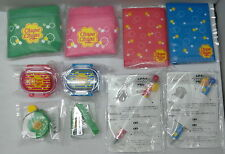 Chupa Chups Mini Stationery Collection No.1 - No.10   Subarudo     h#1605a