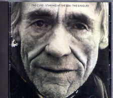 CD 17T THE CURE STARING AT THE SEA THE SINGLES BEST OF 1986 WEST GERMANY
