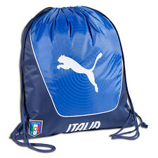 Puma PWR-C E-Power Italy / Italia Shoe Sack Gym Fitness pack Bag 2014  New