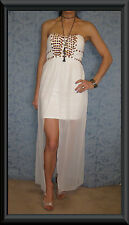 Unbranded Polyester Solid Dresses for Women's Maxi Dresses