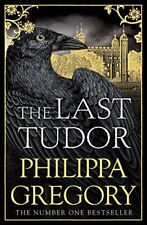 The Last Tudor-Philippa Gregory, 9781471133077