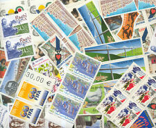 FRANCE Lot de 100 timbres à 0,50€ neufs xx soit 50€, pour affranchissement