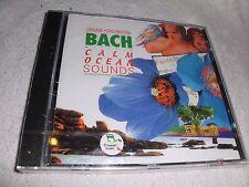 Oreade Orchestra -Bach With Calm Ocean Sounds CD OVP