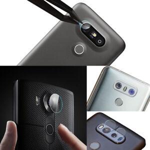 Premium Back Camera Lens Tempered Glass Film Protector Saver For LG G6 G5 V20