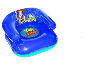 Disney Characters Kids Inflatable Chair