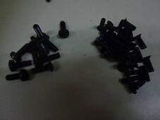 m schrauben 10 verschidene sorten schwarz  m4-m5-m6 jeweis 500g 5kg siehe bild