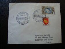 Francia - Busta 9/6/1957 (B19) )