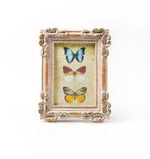 Unbranded Vintage/Retro Resin Photo & Picture Frames