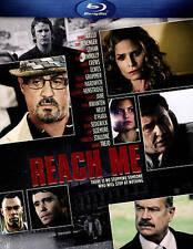 Reach Me (Blu-ray Disc, 2014) * NEW *