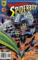 Spider-Boy Comic Issue 1 Cover A First Print 1996 Karl Kesel Wieringo Martin