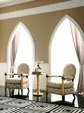 Chair - Living Room Chair - Accent Chair - Designer Arm Chair - Claris - Pattern