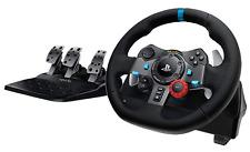 Logitech Dual-Motor Feedback Driving Force G29 Gaming Racing Wheel PS4, PC & PS3