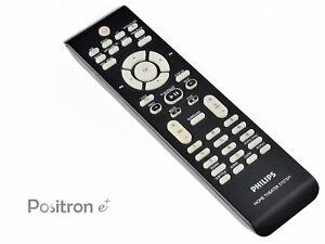 Originale Philips 996510001649 Telecomando / Tracce D'Uso / Testato