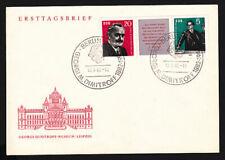 Ersttagsbriefe aus der DDR (1961-1970)