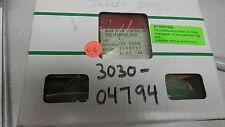 Stec, MFC SEC-4400MC-RUC Ar 100 SCCM N2 C.F. 1.40   AMAT # 3030-04794